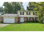 5913  Winston  Drive, Indianapolis, IN 46226