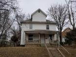 1620 Nelson Avenue<br />Indianapolis, IN 46203