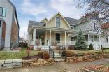 1318 Marlowe Avenue, Indianapolis, IN 46202