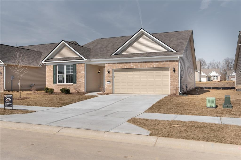 4728 E Orchid Court Plainfield, IN 46168