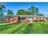 12859 North Oakhaven Drive, Camby, IN 46113