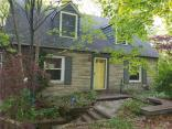 5912 North Tuxedo Street, Indianapolis, IN 46220