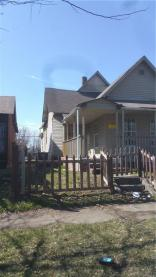 262 Eastern Avenue<br />Indianapolis, IN 46201