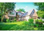 6263 Dover Court, Fishers, IN 46038