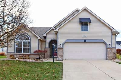 1335 W Mineral Lake Court, Brownsburg, IN 46112