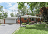 3701 East 57th Street, Indianapolis, IN 46220
