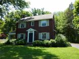 208 Hillsdale Avenue, Greencastle, IN 46135