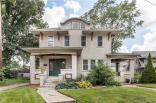1015 Fairfield Avenue, Indianapolis, IN 46205