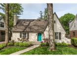5760 North Delaware Street, Indianapolis, IN 46220