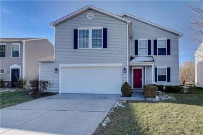 8263 S Firefly Drive, Pendleton, IN 46064