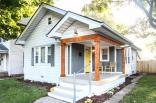327 South Parker Avenue, Indianapolis, IN 46201
