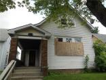 1513 South Talbott Street, Indianapolis, IN 46225