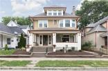907 North Hamilton Avenue<br />Indianapolis, IN 46201