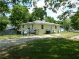 713 Hoover Avenue, Shelbyville, IN 46176