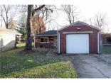 7133 East 48th Street, Indianapolis, IN 46226