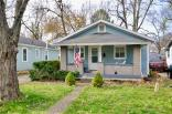 4932 N Crittenden Avenue, Indianapolis, IN 46205