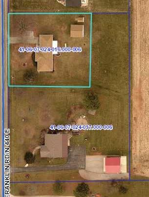 1753 S Franklin Road, Greenwood, IN 46143 image #1