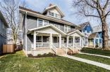 2616 N College Avenue, Indianapolis, IN 46205