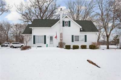 11301 E 300 South, Zionsville, IN 46077