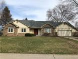 2083 Inverness Place, Greenwood, IN 46143