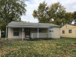2536 Manlove Avenue<br />Indianapolis, IN 46060