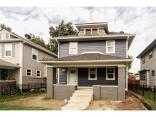 2940 North Park Avenue, Indianapolis, IN 46205