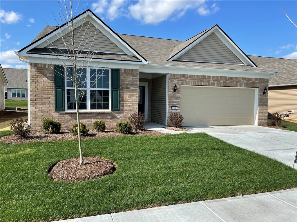 4728 S Orchid Court Plainfield, IN 46168
