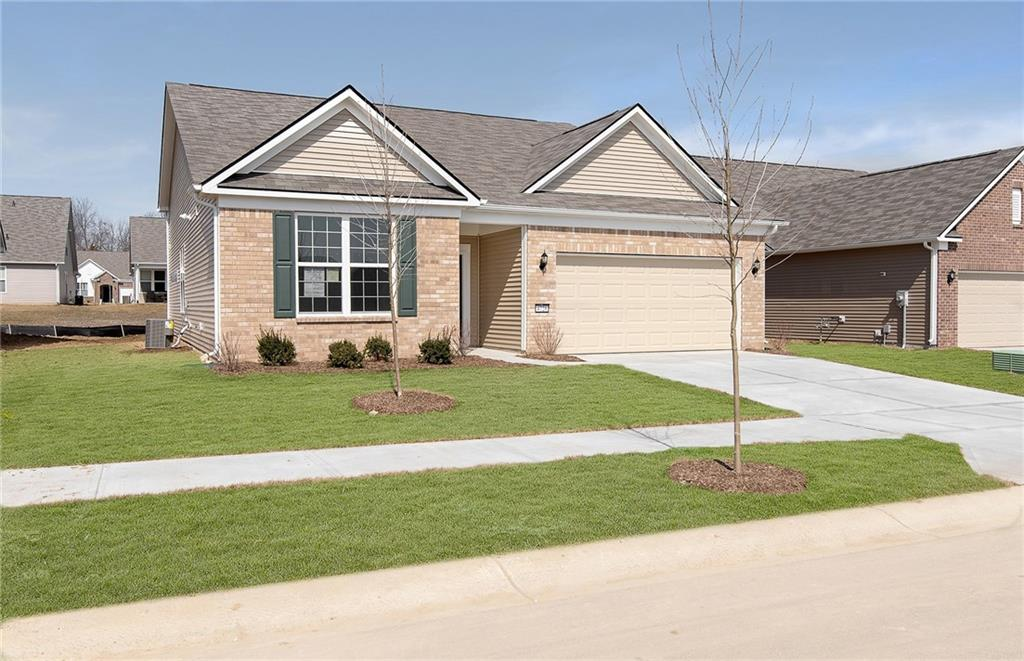 4728 S Orchid Court, Plainfield, IN 46168 image #1
