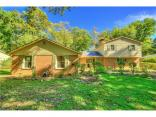 4443 Melbourne Road, Indianapolis, IN 46228
