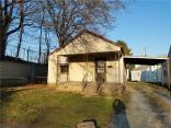 2321 South Delaware Street<br />Indianapolis, IN 46225