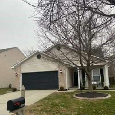 15359 N Wolf Run Court, Noblesville, IN 46060