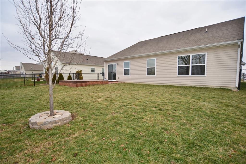 4028 E Poplar Drive, Whitestown, IN 46075 image #39