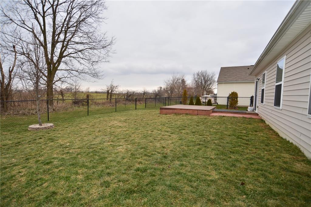 4028 E Poplar Drive, Whitestown, IN 46075 image #40