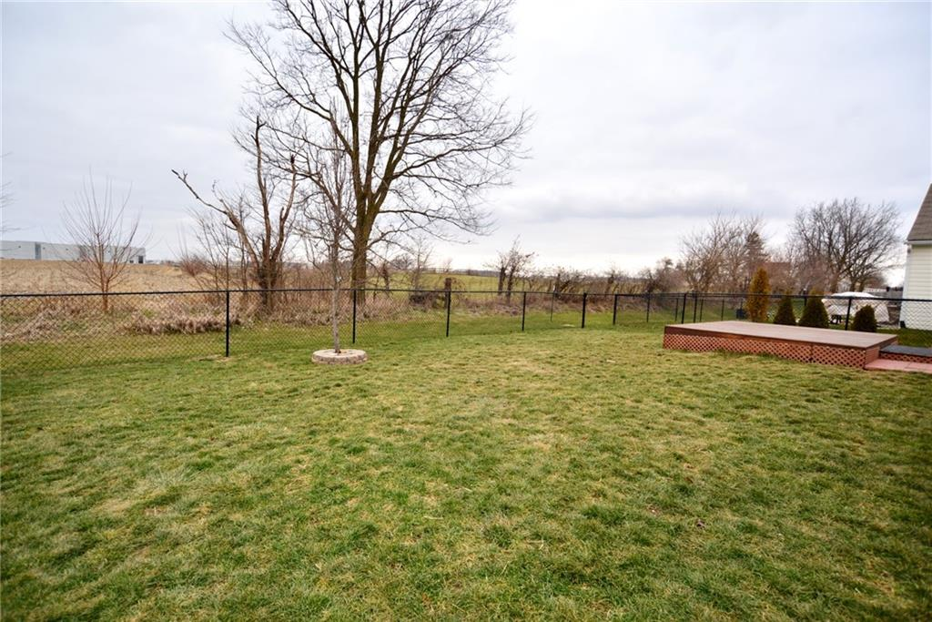 4028 E Poplar Drive, Whitestown, IN 46075 image #41