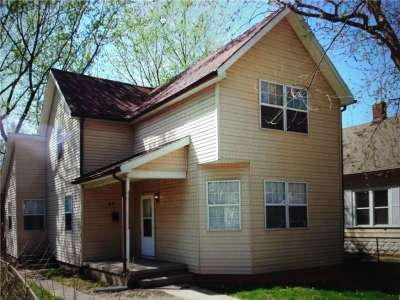 60 N Chester Avenue, Indianapolis, IN 46201