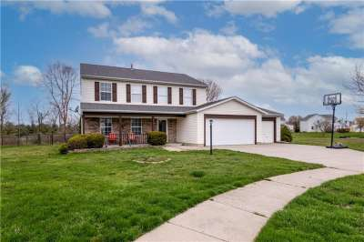 305 Creekstone Court, Indianapolis, IN 46239