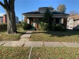 20 North Kitley Avenue, Indianapolis, IN 46219