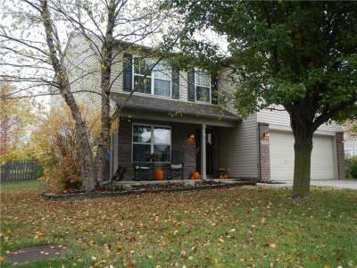 1288 N Summer Ridge Lane, Brownsburg, IN 46112