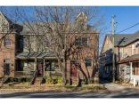 634 East New York  Street, Indianapolis, IN 46202