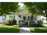 119  Oliver  Avenue, Franklin, IN 46131