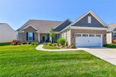 16271 N Loire Valley Drive, Fishers, IN 46037