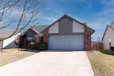3665 N Foxtail Drive, Indianapolis, IN 46235