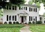 5164 North Kenwood Avenue, Indianapolis, IN 46208