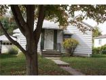 2948  Westbrook  Avenue, Indianapolis, IN 46241