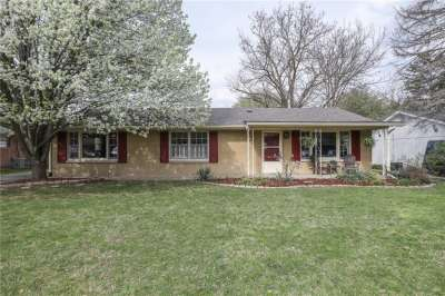 714 N Sunset, Greenwood, IN 46142