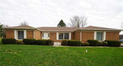 931 E Jeff Drive, Franklin, IN 46131