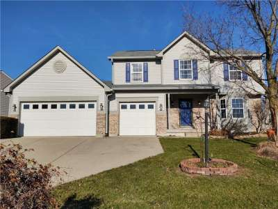 10652 S Young Lake Drive, Indianapolis, IN 46239