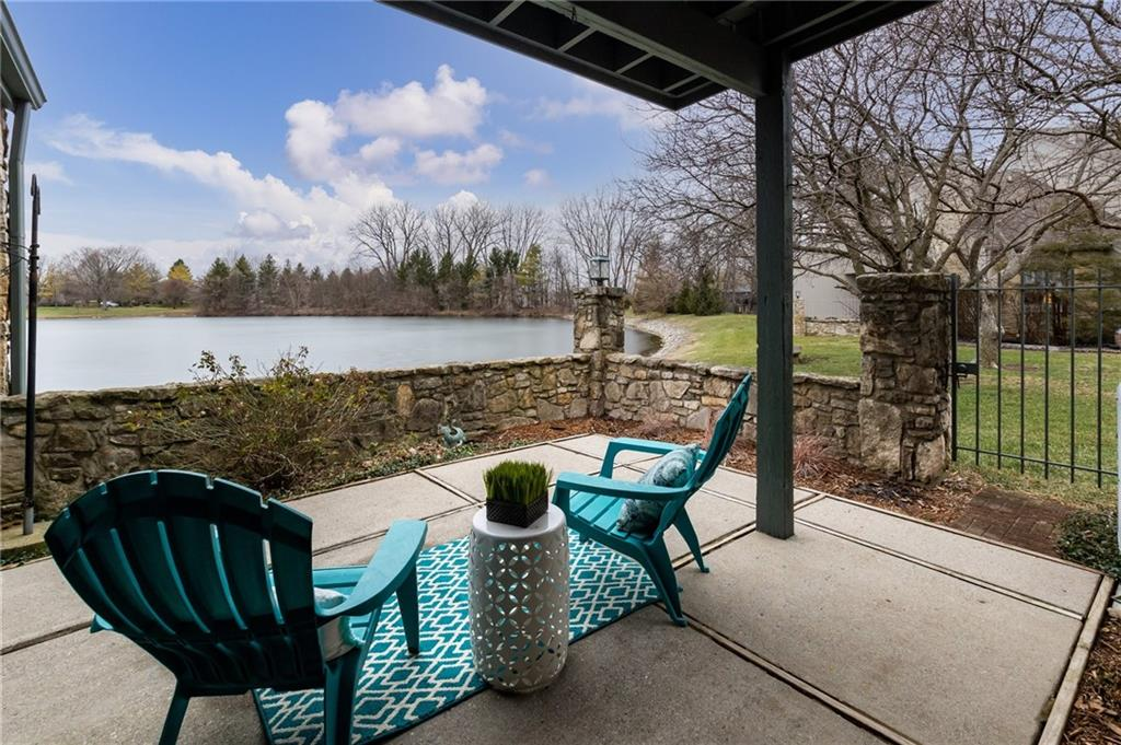 548 E Conner Creek Drive, Fishers, IN 46038 image #1