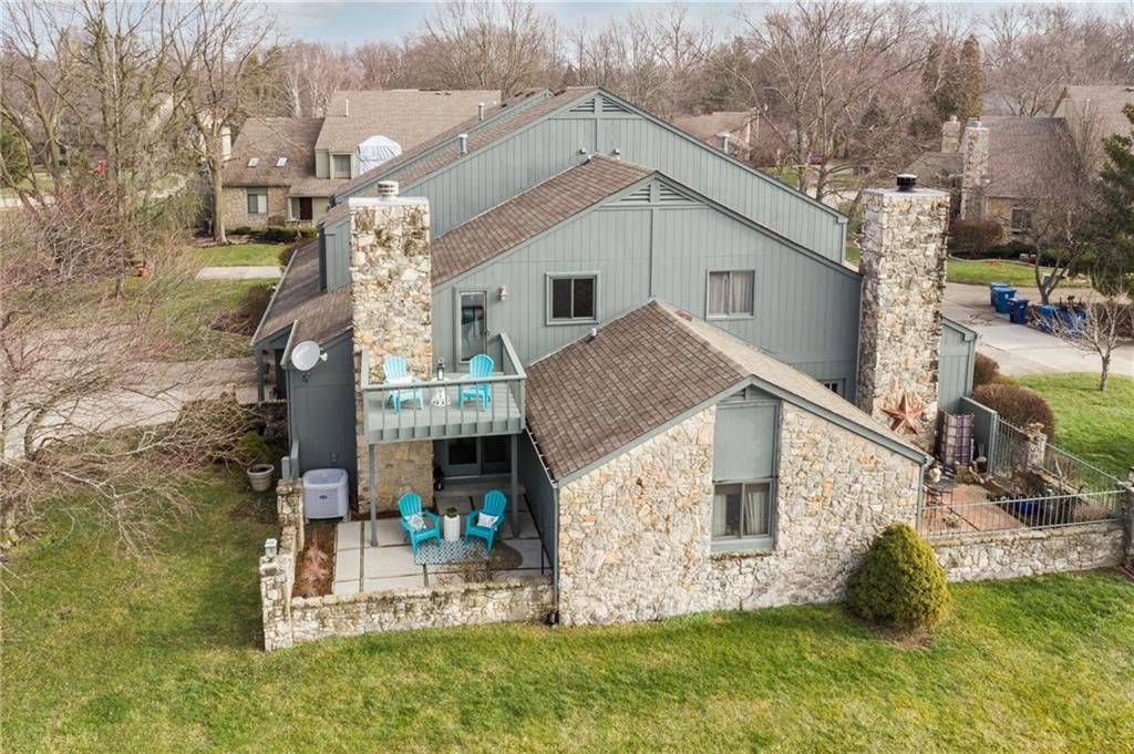 548 E Conner Creek Drive, Fishers, IN 46038 image #23