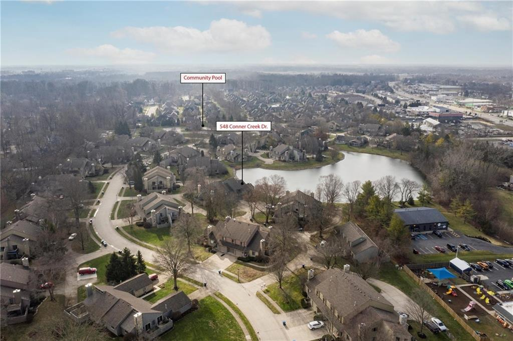 548 E Conner Creek Drive, Fishers, IN 46038 image #27